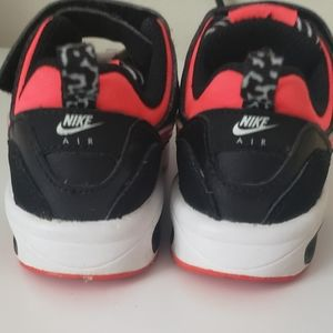 Nike Shoes - Toddler air max shoes🎈Last price🎈